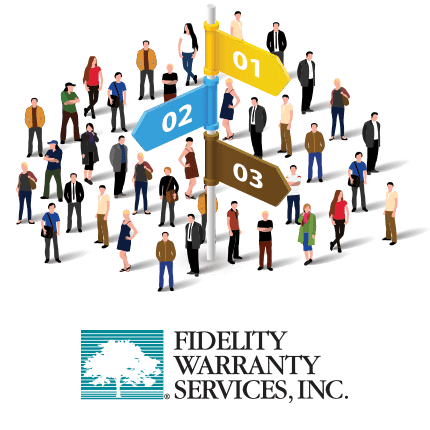 Fidelity Warranty Services : Getting Directions